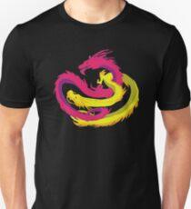 Dragon Pink T-Shirt
