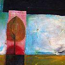 Night Comes by Wojtek Kowalski