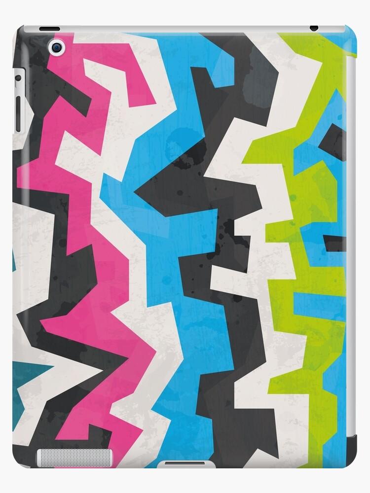Abstract Pattern 6 by stylebytara
