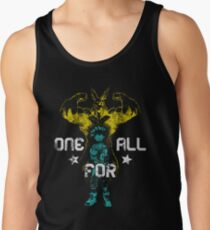 ONE FOR ALL Tank Top