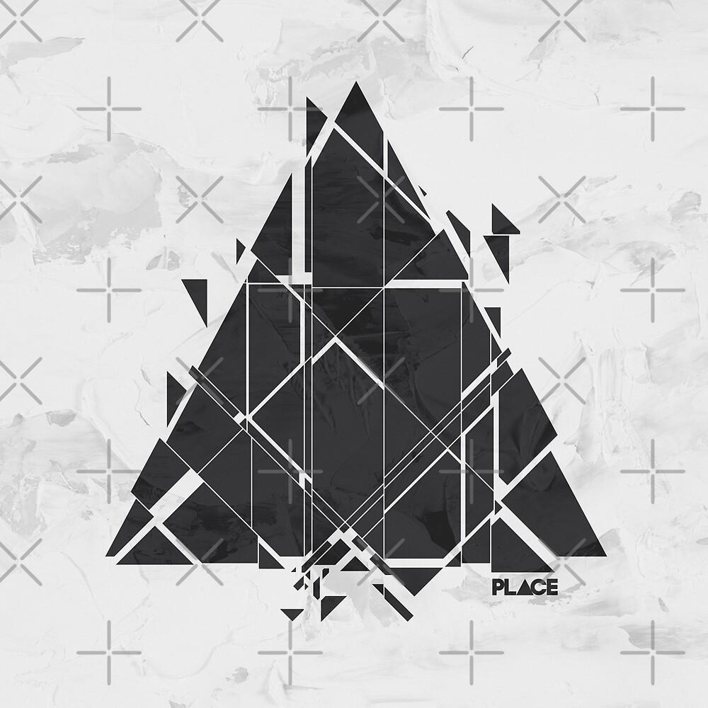 PLACE Sci-Fi Triangle by Igor Sitchko