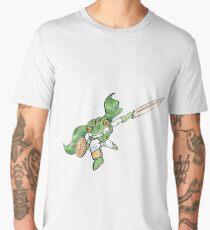 Frog from Chrono Trigger Men's Premium T-Shirt