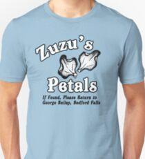 Zuzu's Petals Unisex T-Shirt