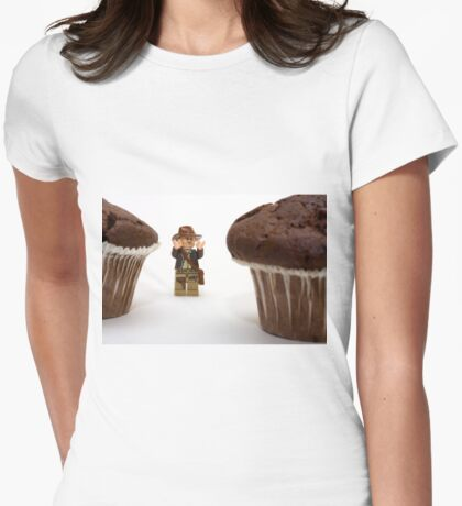 Cakes - why did it have to be cakes?? T-Shirt