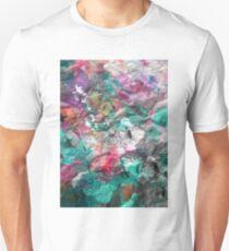 abstract romantic bouquet 09/04/17 T-Shirt
