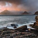 Scenic Landscapes of the Islands of Scotland by PhotosEcosse