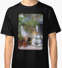 TTV corner Classic T-Shirt