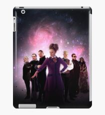 Doctor Who - The Masters & Missy iPad Case/Skin