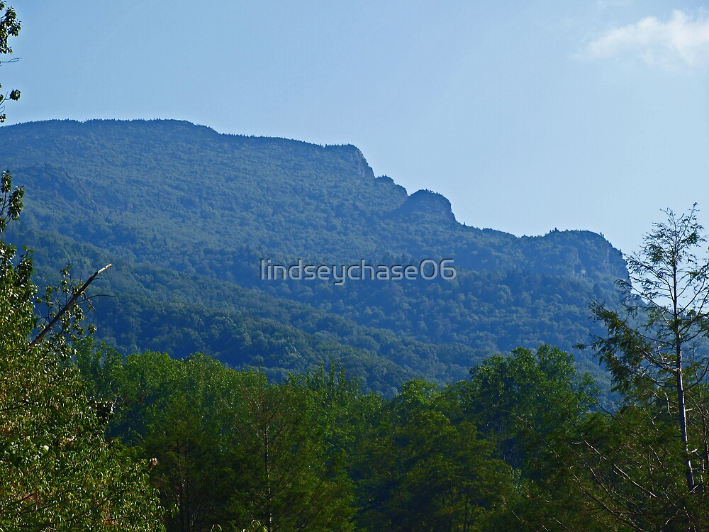 Grandfather Mountain by lindseychase06