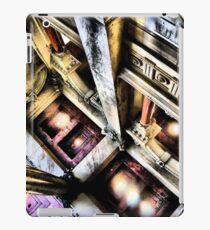 Royalty Oblivion iPad Case/Skin