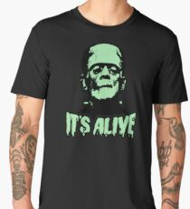 Frankenstein Men's Premium T-Shirt