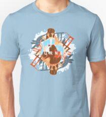 Journey - Rebirth T-Shirt