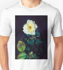 pastel yellow rose 09/01/17 T-Shirt