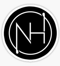 NH  Sticker