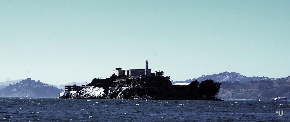 Alcatraz by ajjj