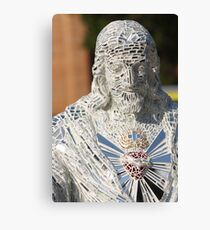 Bless You Canvas Print