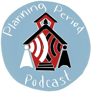 Planning Period Podcast by BradShreffler