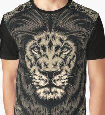 Royal Graphic T-Shirt