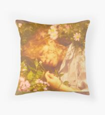 Jimin Throw Pillow