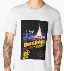 Shovel Knight NES edition Men's Premium T-Shirt