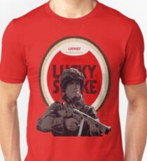 Ronald Speirs Cigarette  T-Shirt