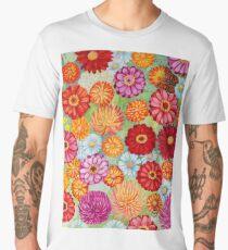 Summer Garden Men's Premium T-Shirt