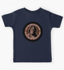 COPPER CHIEF SITTING BULL  #standwithstandingrock Kids Clothes