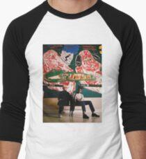 Basquiat met Andy Warhol T-Shirt