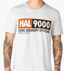 HAL 9000 - 2001 SPACE ODYSSEY Men's Premium T-Shirt