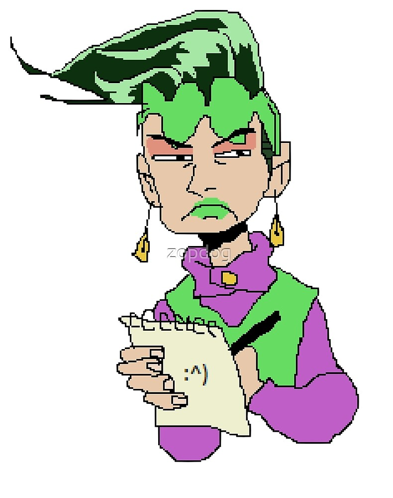 Rohan is gay