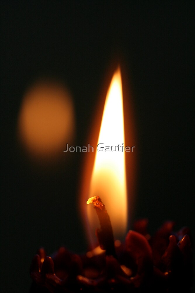 Light Energy by Jonah Gautier