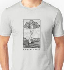 Psalm 138:7  T-Shirt