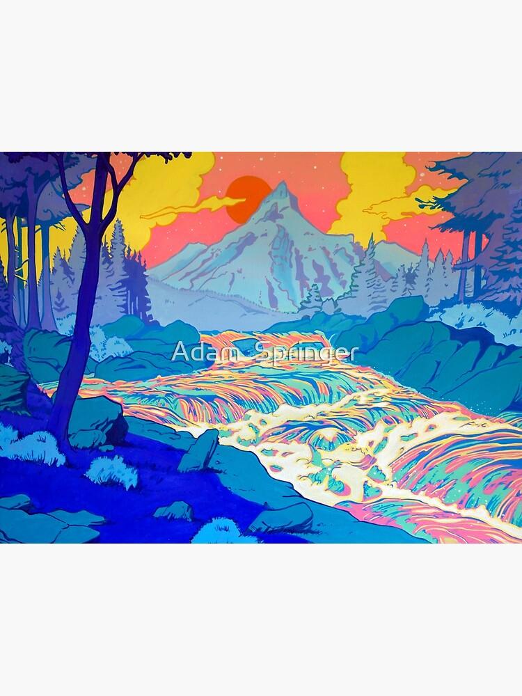 River by em3ricadam