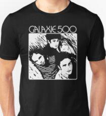 Galaxie 500 Slowcore Dream Pop Band  Unisex T-Shirt