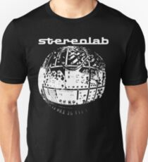Stereolab Mars Audiac Quintet T-Shirt