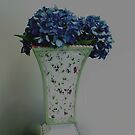 Flowers Bring Joy by Judi Taylor
