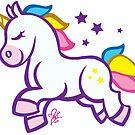 Unicorn by Mariana Moreno