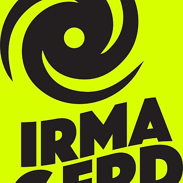 Hurricane Irma Gerd by THEBLEAKNESS