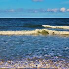 South Carolina Beach by Cynthia48