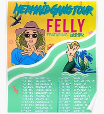 Felly  Poster