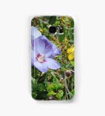 The Earth Laughs In Flowers Samsung Galaxy Case/Skin