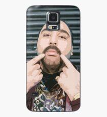 Chabuddy g Case/Skin for Samsung Galaxy