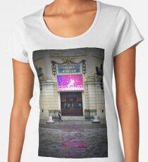 Cirque d' Hiver Women's Premium T-Shirt