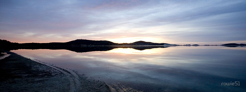 Frenchmans Bay Albany WA by rowie51