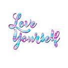 Dich selbst lieben von Infirez