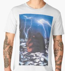 Hand Of Doom Men's Premium T-Shirt