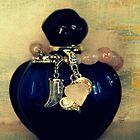 Perfume & Rose Quartz by Evita
