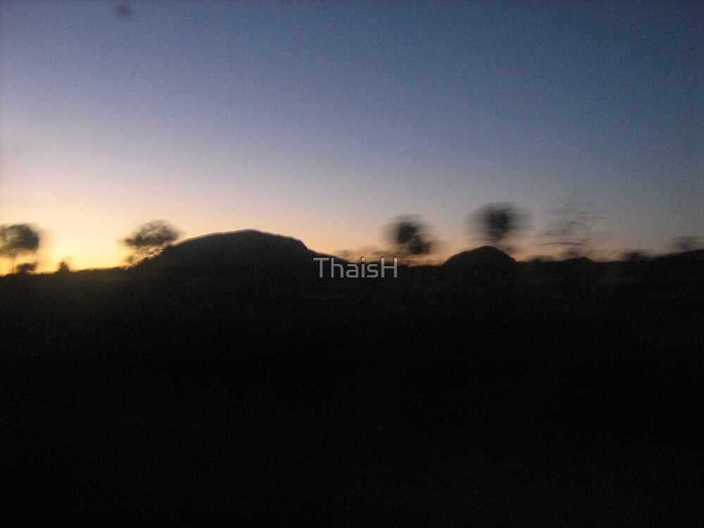 Speed by ThaisH