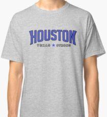 Houston Texas Strong - Hurricane Harvey Survivor Relief T-shirt Classic T-Shirt