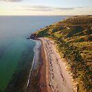 Hallett Cove, South Australia by Andre Gascoigne